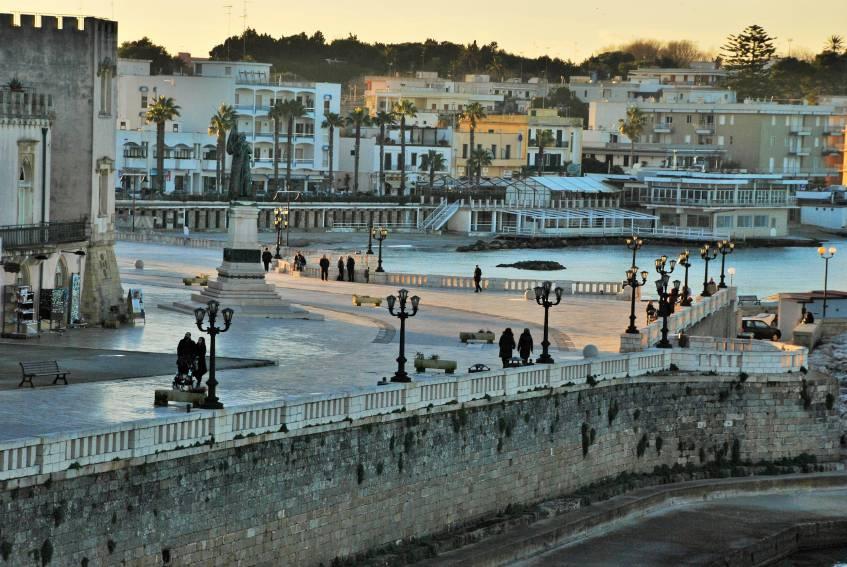 Otranto (IStock)