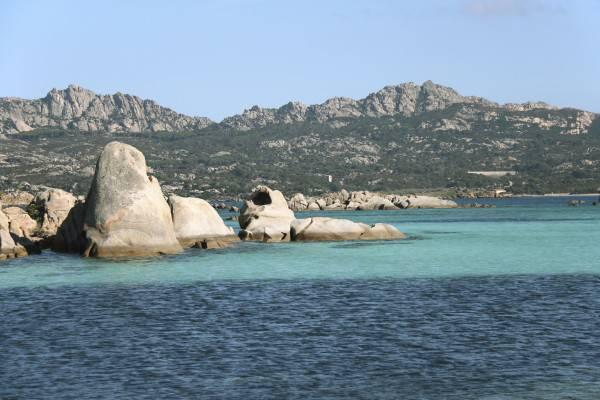 Isola della Maddalena, spiaggia Testa del Polpo (iStock)