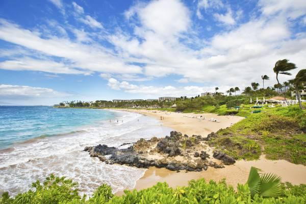 Maui, Hwaii (iStock)