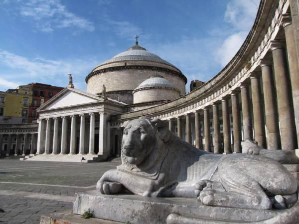 Napoli (iStock)
