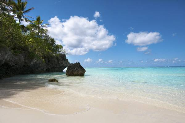 Yejele Beach, Nuova Caledonia (iStock)