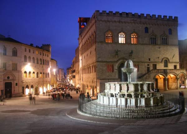 Perugia (iStock)