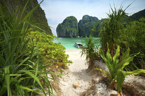 Phuket, Thailandia (iStock)