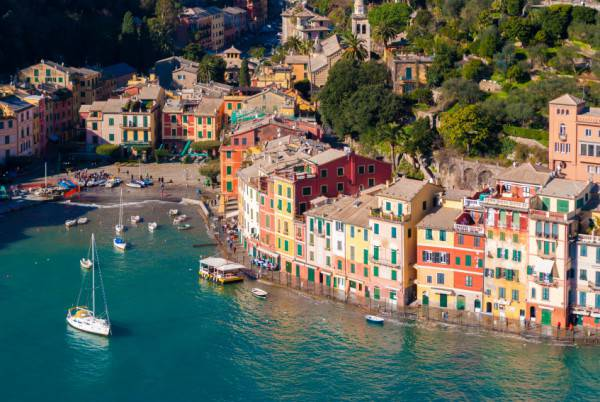 Portofino (Roberto Lo Savio, iStock)
