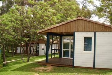 Camping Quarteira (Sito web)