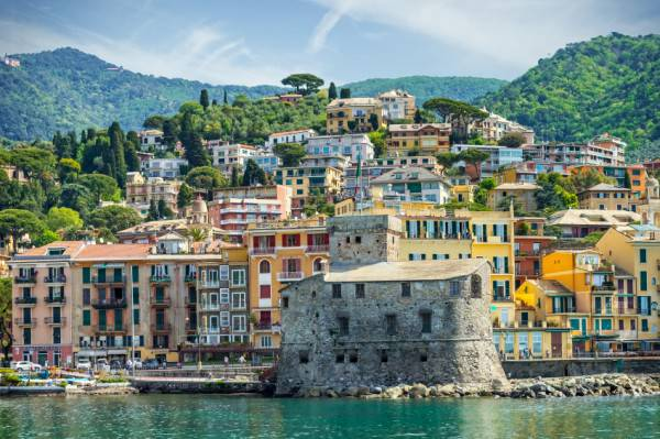 Rapallo (iStock)