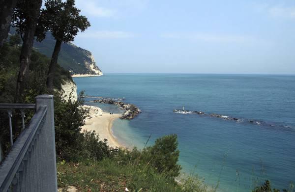 Sirolo, terrazza (iStock)