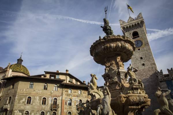 Trento (iStock)