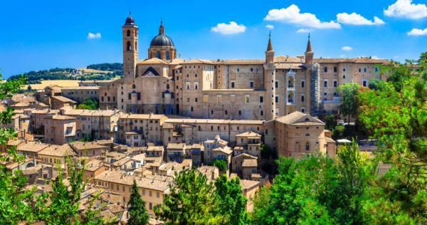 Urbino (iStock)