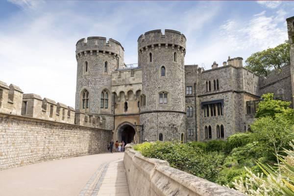 Il Castello di Windsor (iStock)