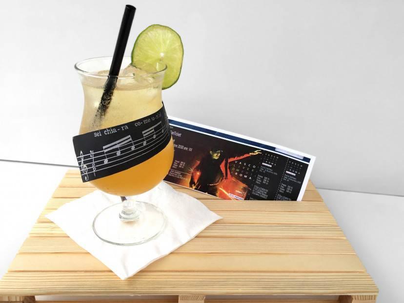 Albachiara drink