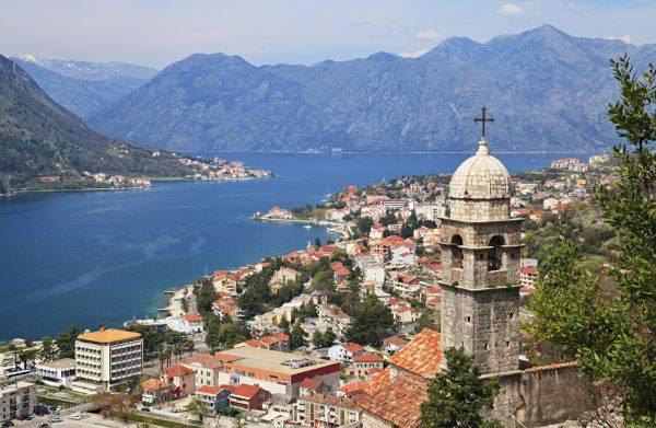 Cattaro, Montenegro (iStock)