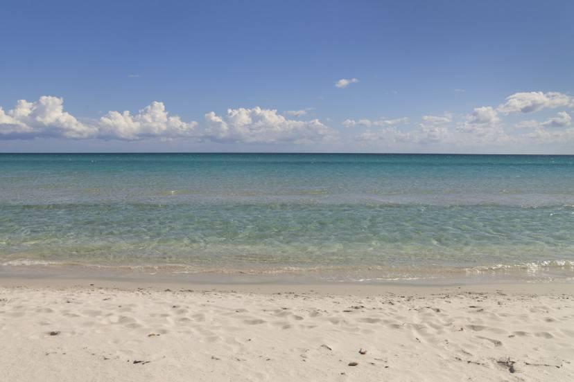 Spiaggia La Cinta a San Teodoro (Ratikova iStock)