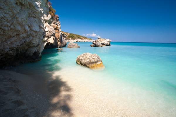 Zante, Grotte Blu (alexandrumagurean iStock)