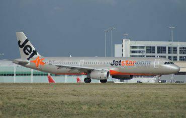 Jetstar Australia ( AirKoryoTU-204 (S.Stavridis) YMML photos CC BY-SA 3.0, Wikipedia)