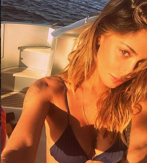 Belen Rodriguez (Instagram)