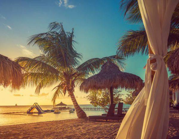 Repubblica Dominicana, Caraibi (Roberto A Sanchez, iStock)