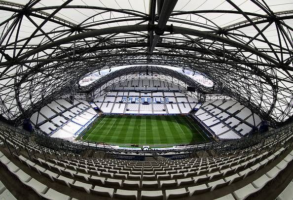 Euro 2016, lo stadio di Marsiglia (Lars Baron/Getty Images)