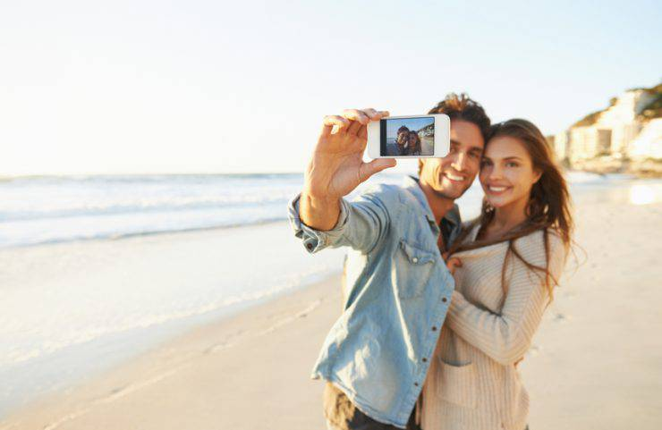 Foto vacanze (iStock)