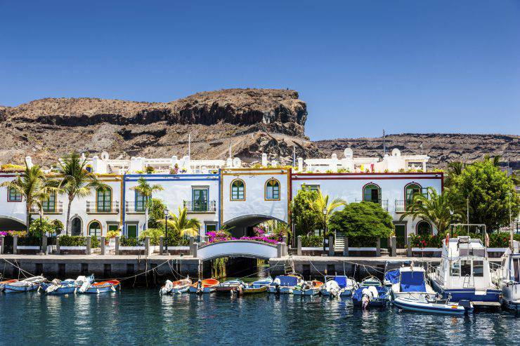 Isole Canarie, Gran Canaria (Mlenny Photography, iStock)
