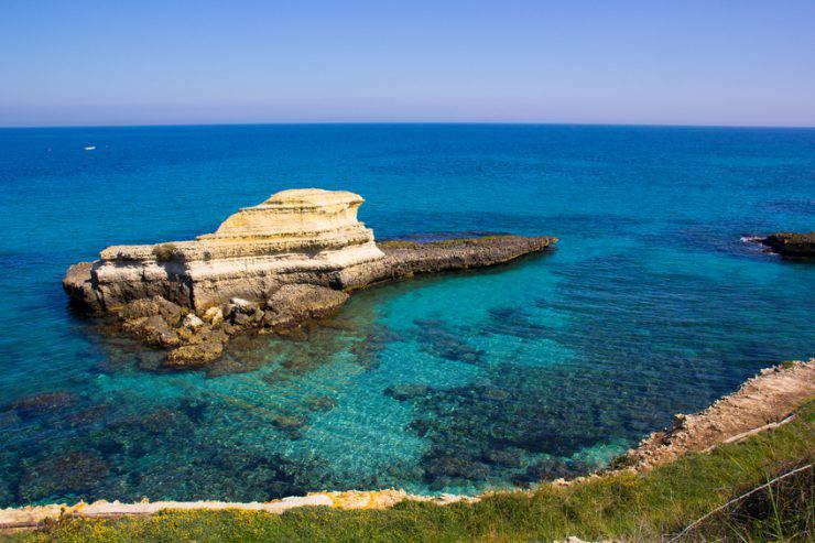 Melendugno, Salento, Puglia