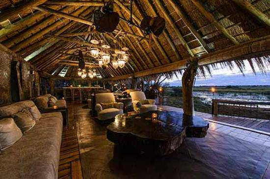 Little Mombo Camp, Botswana (TripAdvisor)