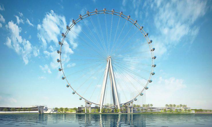 New York Wheel (newyorkwheel.com)