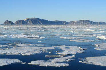 Polo Nord (iStock)