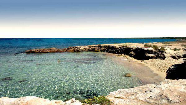 Punta Pizzo, Salento (Foto www.vieste.it)