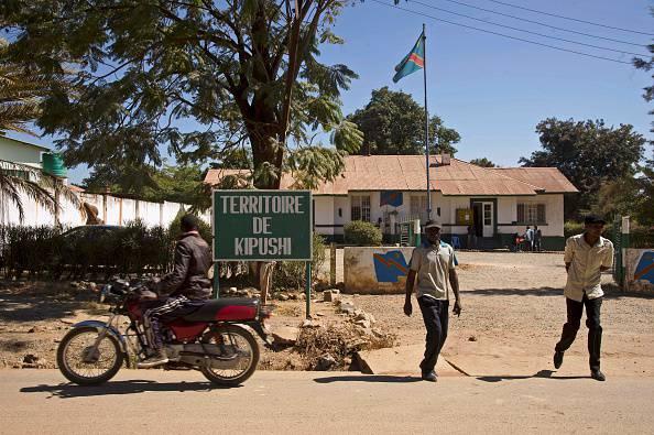 Kipushi, Repubblica Democratica del Congo (JUNIOR KANNAH/AFP/Getty Images)