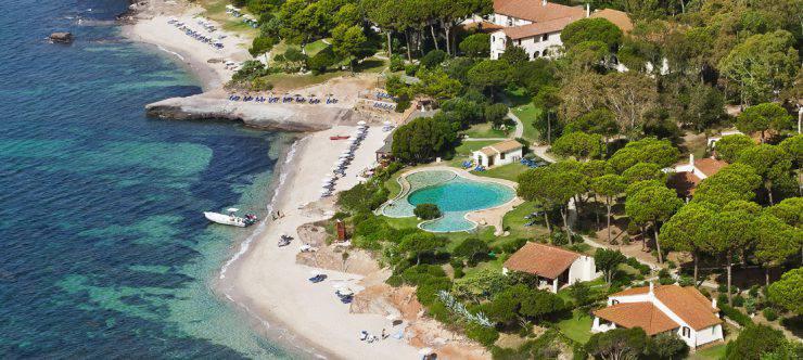 Resort Temptation Island
