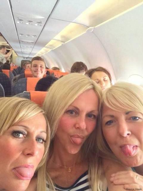 selfie_con_amiche_2