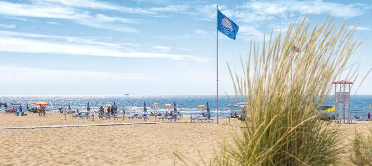 Spiaggia di Cavallino (Venezia)