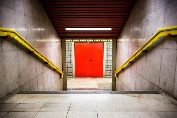 Metropolitana di Milano (Mauro Grigollo, iStock)