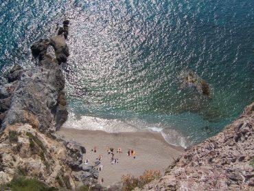 Punta Crena, Varigotti, Finale Ligure (Panoramio)