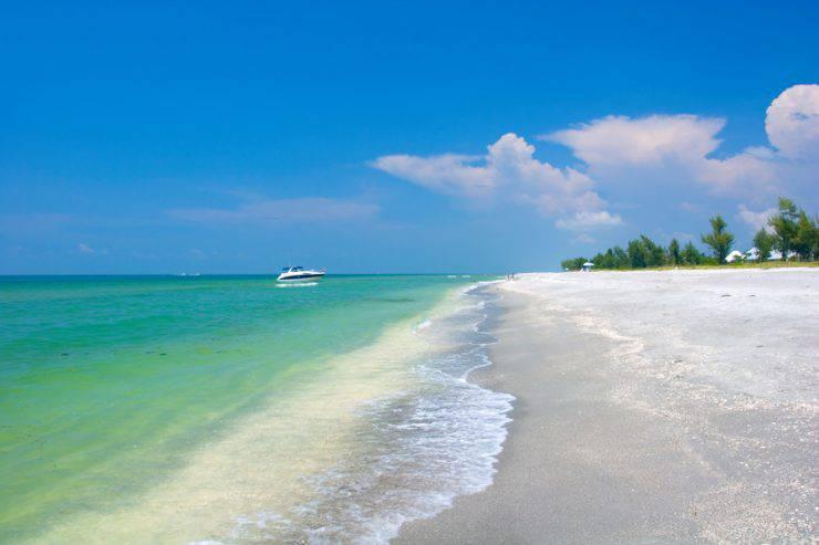 Sanibel Island, Florida (iStock)
