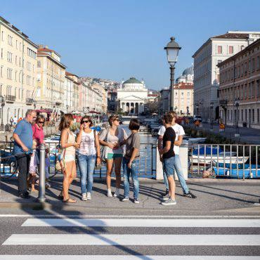 Trieste (Foto di ollo, iStock)