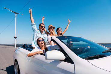 Vacanze in auto (g-stockstudio, iStock)