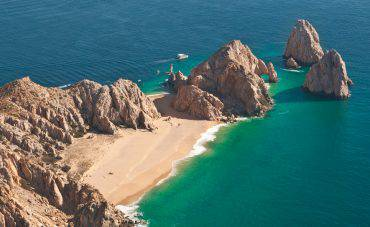 Cabo san Lucas, Messico (Missing35mm, iStock)