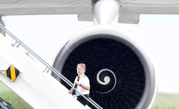 (TOBIAS SCHWARZ/AFP/Getty Images)