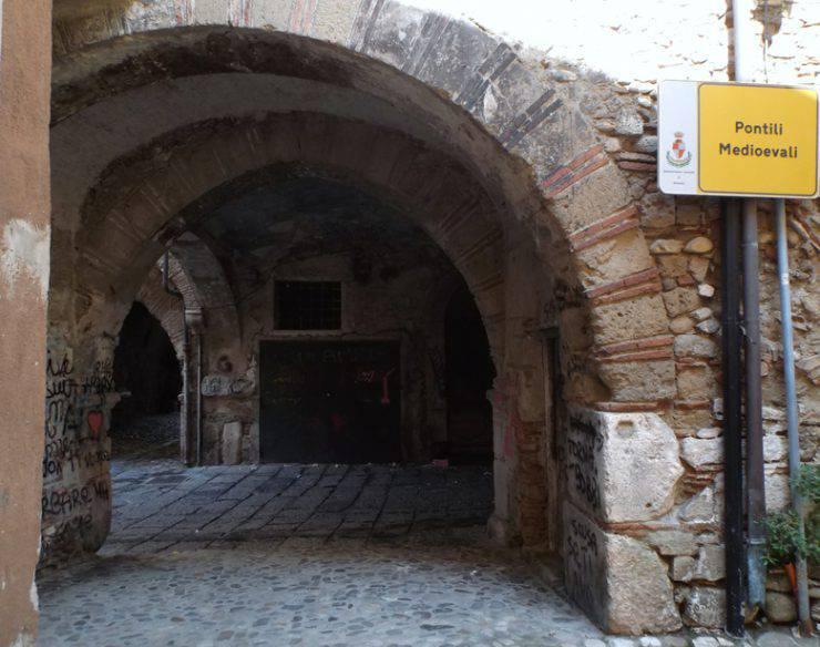 Benevento (lucamato, iStock)