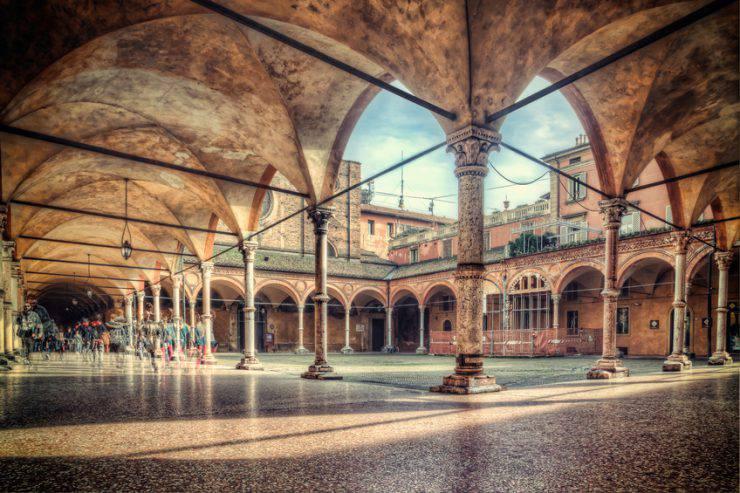 Bologna (iStock)