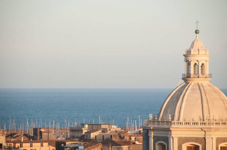 Catania (iStock)