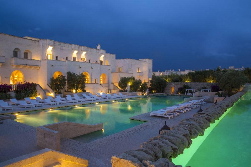 l 39 hotel eletto il pi bello e lussuoso del mondo in italiaForL Hotel Piu Bello Del Mondo