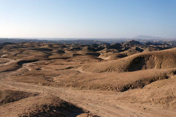 Erongo, Namibia (iStock)