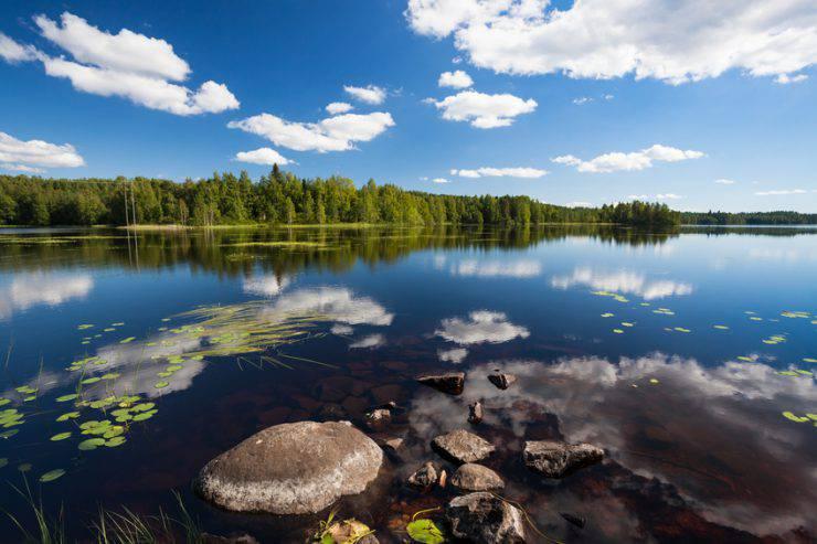 Finlandia (iStock)
