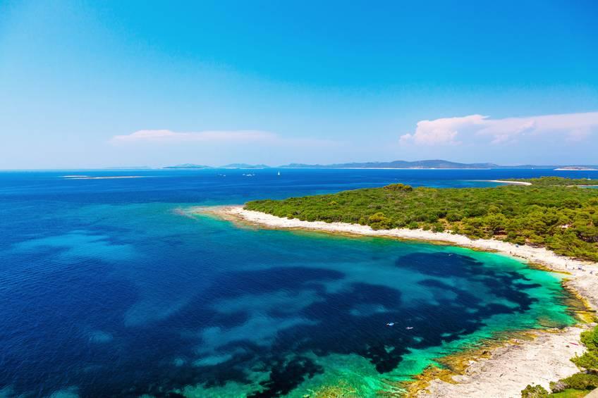 Dugi Otok,  Croazia