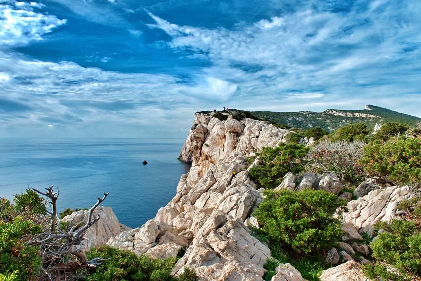 Alghero Capo Caccia (Sardinia)
