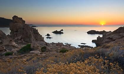 Cala Li Cossi, Costa Paradiso, Sardegna (www.costaparadisoedintorni.com)