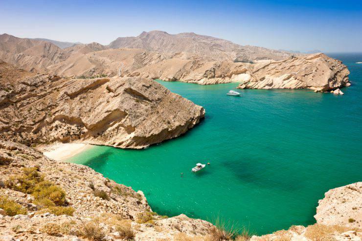 Oman (iStock)